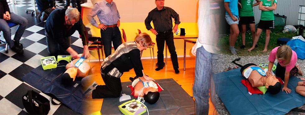 Billede viser diverse undervisnings situationer. jpg