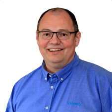 Kjeld Thaisen : CEO