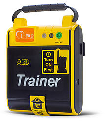 Læs mere om Ipad NF1200 Trainer