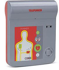 Læs mere om Telefunken Trainer