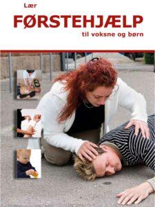 Førstehjælps bog