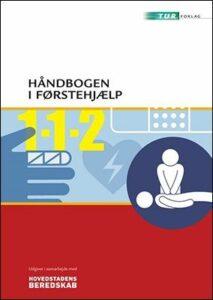 Førstehjælps håndbog
